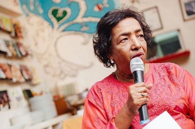 Irene Fernandez